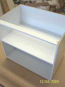 Magnificent Kitchen Cabinet Flat Pack Festooning - Home Design Ideas ...